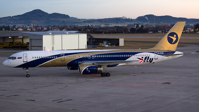 EI-DUD - Boeing 757-256 - I-Fly Airlines
