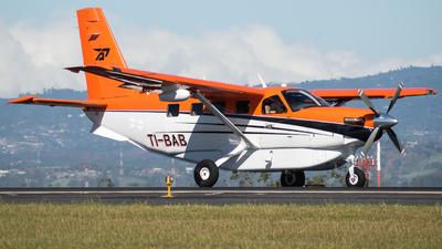 TI-BAB - Quest Aircraft Kodiak 100 - Aires Pavas