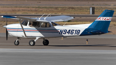 N94618 - Cessna 172S Skyhawk - Air Transport Professionals (ATP)