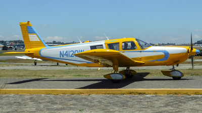 N4120W - Piper PA-32-300 Cherokee Six - Private