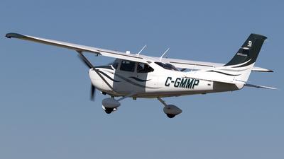 C-GMMP - Cessna 182T Skylane - Private