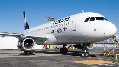 A picture of XAVLN - Airbus A320233 - Volaris - © Ricardo Mungarro