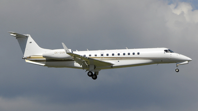 OK-SUN - Embraer ERJ-135BJ Legacy - ABS Jets