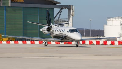 D-CZZZ - Cessna 560XL Citation XLS - DC Aviation