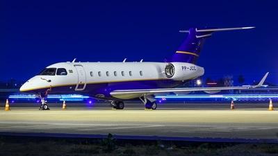 PP-JCC - Embraer Legacy 500 - Private
