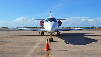 PR-RCB - Cessna 680 Citation Sovereign - Private