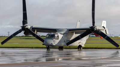 168679 - Boeing MV-22B Osprey - United States - US Marine Corps (USMC)
