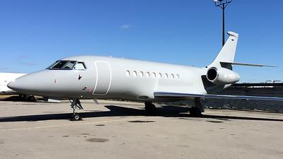 M-PDCS - Dassault Falcon 2000EX - Private