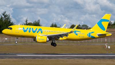 HK-5368 - Airbus A320-251N - Viva Air Colombia