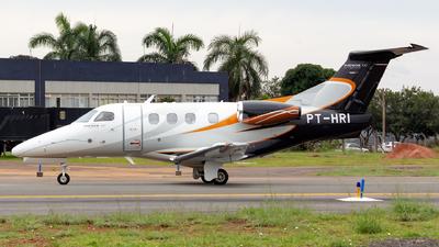 A picture of PTHRI - Embraer Phenom 100 - [50000273] - © LazaroEdu
