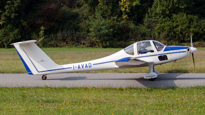 I-AVAD - Grob G109B - Private