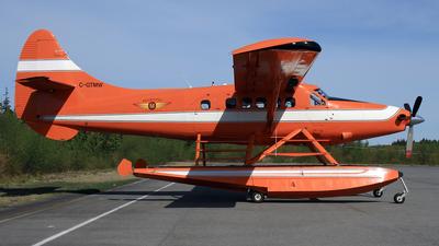 A picture of CGTMW - De Havilland Canada DHC3T - [427] - © Eddie Heisterkamp