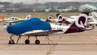 EC-NEL - Tecnam P2002JF Sierra - Quality Fly