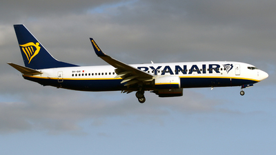 9H-QAI - Boeing 737-8AS - Ryanair (Malta Air)