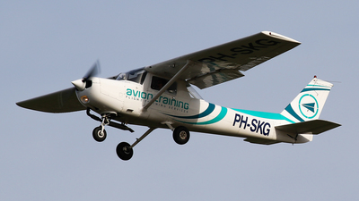 PH-SKG - Cessna 152 II - Avion Group