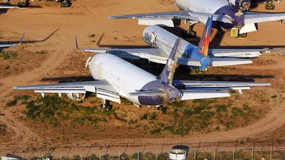 N405FE - Airbus A310-203(F) - FedEx