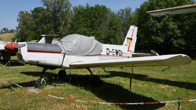 D-EWOI - Zlin 42M - Private