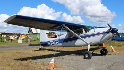 N3153C - Cessna 180 Skywagon - Private