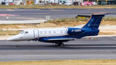 2-EMBR - Embraer 505 Phenom 300E - Private