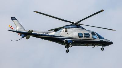 I-ESPI - Agusta A109S Grand - Esperia Aviation Services