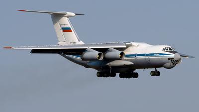 RF-78815 - Ilyushin IL-76MD - Russia - Air Force