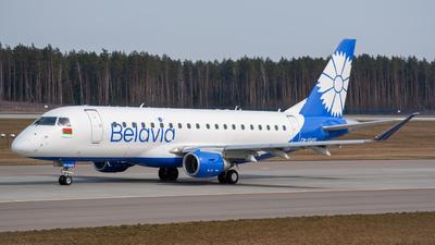 EW-554PO - Embraer 170-200LR - Belavia Belarusian Airlines