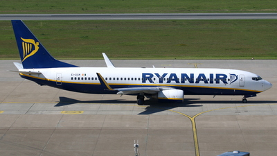 EI-DCM - Boeing 737-8AS - Ryanair