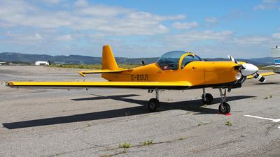 A picture of GBUUI - Slingsby T67M Firefly - [2119] - © Diogo Guimaraes