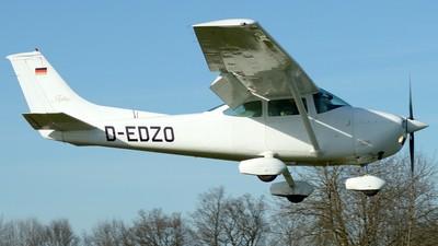 D-EDZO - Cessna 182P Sealane - Private