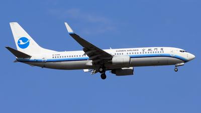 B-5146 - Boeing 737-86N - Xiamen Airlines