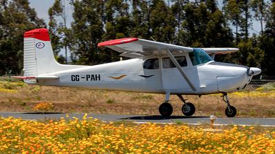 CC-PAH - Cessna 172 Skyhawk - Aero Club - Club Aéreo Adolfo Menadier