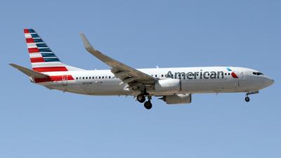 N896NN - Boeing 737-823 - American Airlines