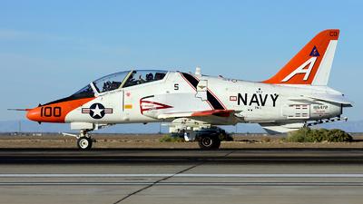 165472 - McDonnell Douglas T-45C Goshawk - United States - US Navy (USN)