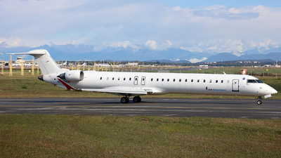 EC-MEN - Bombardier CRJ-900ER - Air Nostrum