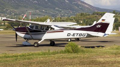 D-ETBG - Cessna 172 Skyhawk - Private