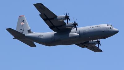 16-5841 - Lockheed Martin C-130J-30 Hercules - United States - US Air Force (USAF)
