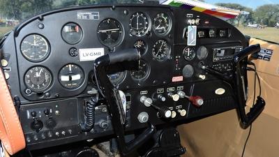 LV-GMR - Cessna 172A Skyhawk - Private
