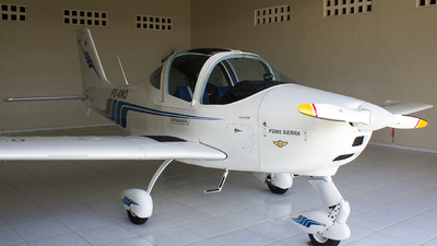 PU-ANO - Tecnam P2002 Sierra - Private