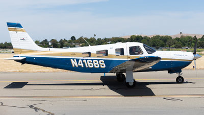 A picture of N4168S - Piper PA32R301T - [3257159] - © Taylor Kim