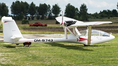 OM-S743 - ProFe D-8 Moby Dick - Aero Club - Nowy Targ