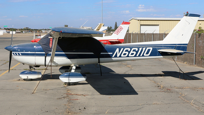 N66110 - Cessna 150M - Private