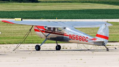 A picture of N5686C -  - [15642] - © Martin Pinnau