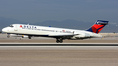 N603AT - Boeing 717-22A - Delta Air Lines