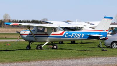 C-FDBV - Cessna 150L - Private