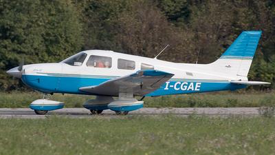 I-CGAE - Piper PA-28-181 Archer III - Private