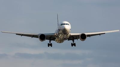 JA611A - Boeing 767-381(ER) - All Nippon Airways (ANA)