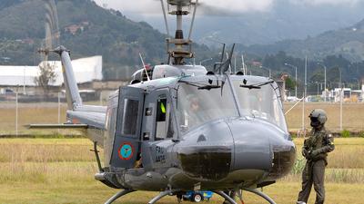 A picture of FAC4426 - Bell UH1H Huey II -  - © Alex Rivera