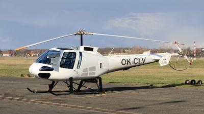 A picture of OKCLV - Enstrom 480BG - [5244] - © Milos Ruza