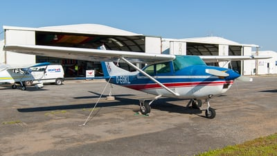 D-EGKL - Cessna T182T Turbo Skylane - Private