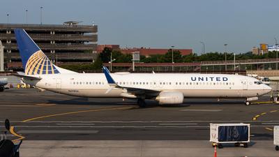N69806 - Boeing 737-924ER - United Airlines